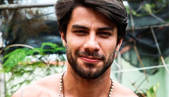 Renan confessou ter enviado um vídeo íntimo para uma namorada no passado - Foto: Divulgação
