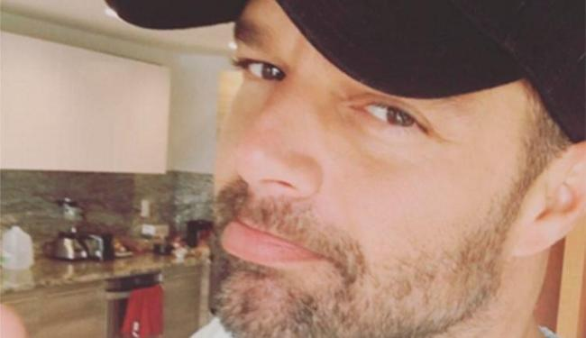 Em entrevista, o cantor disse não descartaria ter relações com mulheres - Foto: Reprodução   Instagram