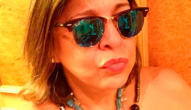 Roberta chamou a atenção dos internautas - Foto: Reprodução | Instagram