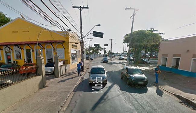 As interdições vão acontecer entre esta sexta, 15, e a segunda-feira, 18 - Foto: Reprodução | Street View