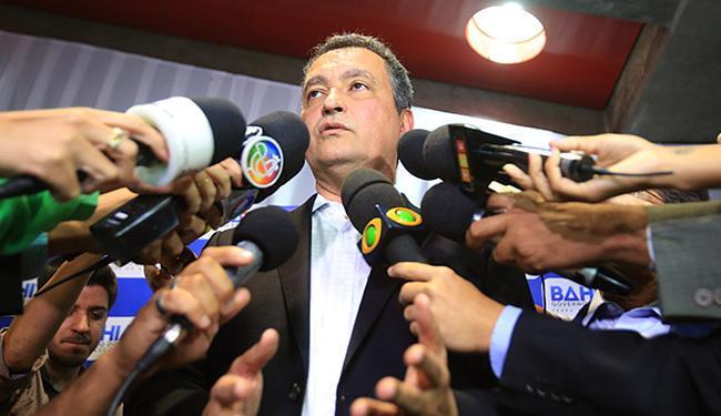 O governo não confirma os dados de matéria recente do jornal o Estado de S. Paulo - Foto: Joá Souza l Ag. A TARDE l 29.10.2015