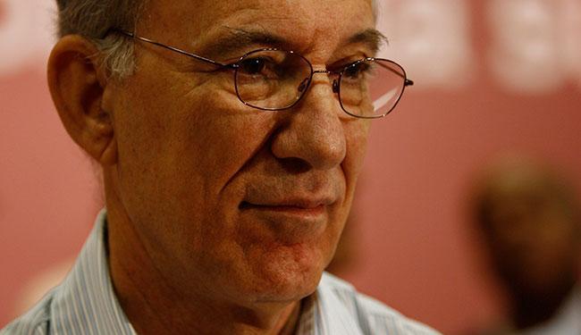 Presidente do PT disse que quer definição de algumas diretrizes por parte do governo - Foto: Xando Pereira | Ag. A TARDE