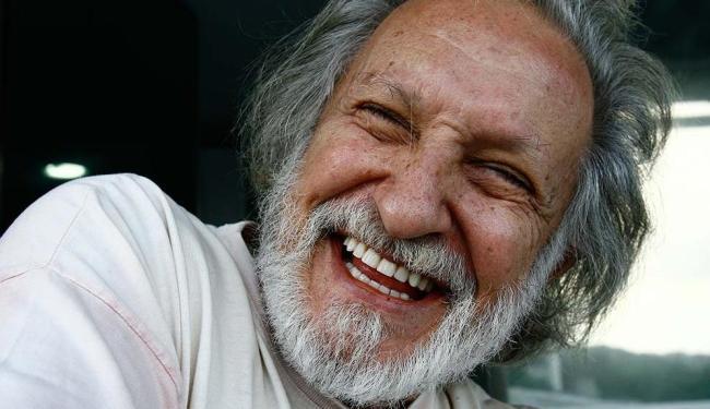 Ruy Guerra é cineasta reconhecido por filmes como