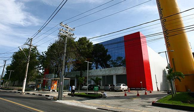 Shopping Cajazeiras, primeiro do bairro - Foto: Mila Cordeiro l Ag. A TARDE