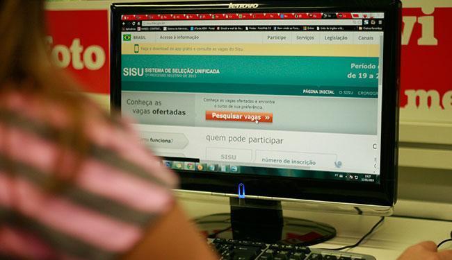 Inscrições podem ser feitas até 14 de janeiro - Foto: Joá Souza   Ag. A TARDE