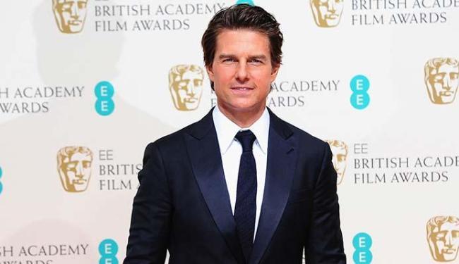 Tom Cruise vai viver um ex-fuzileiro naval - Foto: Divulgação