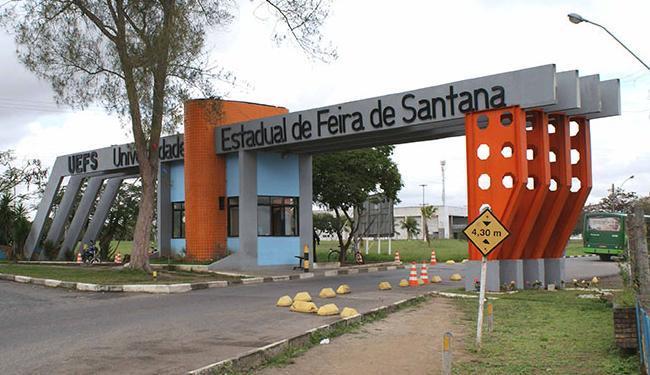 A universidade foi uma das 139 instituições contempladas no país - Foto: UEFS   Divulgação