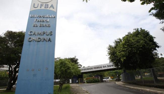 Ufba oferta 4.442 vagas de graduação em 89 cursos - Foto: Margarida Neide | Ag. A TARDE
