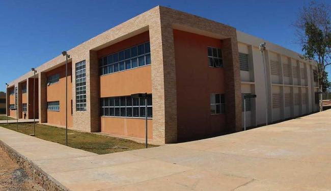 A 'cota do CEP' beneficia alunos que estudaram em escolas da região - Foto: Manu Dias   GovBA