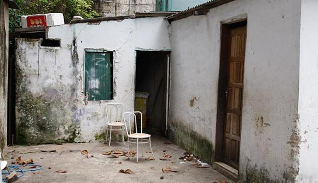 Local onde a vítima passou o dia bebendo com suspeito - Foto: Edilson Lima| Ag. A TARDE