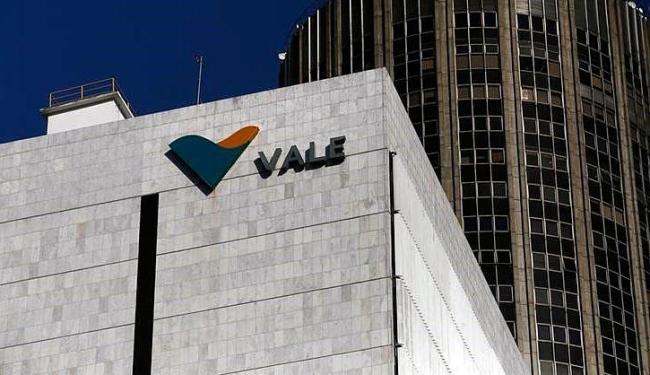 Vale mantém a liderança no ranking - Foto: Pilar Olivares | Reuters | 21.08.2014