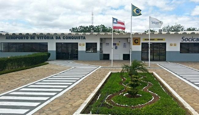 Foram disponibilizados R$ 45 milhões para licitação e construção do terminal - Foto: Divulgação