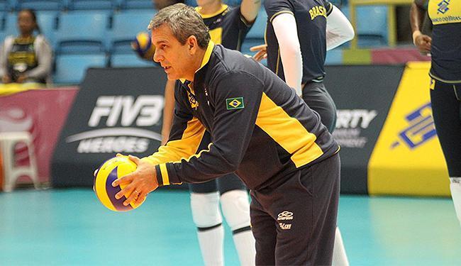 O torneio europeu começou na segunda-feira e conta com potências como a Rússia - Foto: Divulgação l CBV