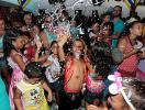 Festa família e clima infantil no Pelourinho - Foto: Lucas Melo l Ag. A TARDE