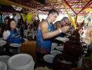 Feijoada tradicional reúne 350 convidados na Vitória - Foto: Joá Souza   Ag. A TARDE
