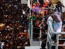 Igor Kannário comanda multidão no Campo Grande - Foto: Lúcio Távora | Ag. A TARDE
