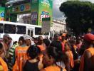 rapa, ambulantes, protesto, campo grande - Foto: