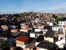 Guerra por 'bocas de fumo' assusta moradores da Liberdade - Foto: Fernando Vivas | Ag. A TARDE l 04 l 11 l 2013