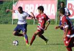 Com mudanças, Bahia bate Jacuipense em jogo-treino - Foto: Divulgação l EC Bahia