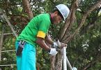 Prazo para desmontagem de camarotes e palcos é de dez dias - Foto: Joá Souza l Ag. A TARDE