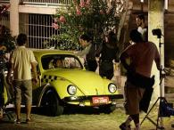 Filme rodado em Salvador mistura risos e nostalgia - Foto: Mila Cordeiro | Ag. A TARDE