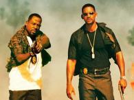 Will Smith e Martin Lawrence preparam Bad Boys 3 - Foto: Divulgação