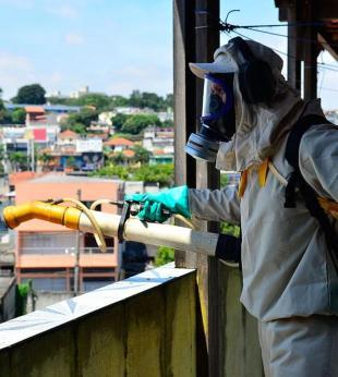 Dia nacional de mobilização envolve 350 municípios - Foto: Rovena Rosa | Ag.Brasil