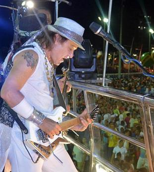Tempo real: acompanhe a cobertura do Carnaval - Foto: Jefferson Peixoto l Agecom
