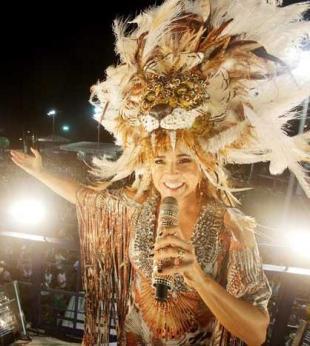 Carnaval chega ao último dia com Claudia Leitte, Safadão, Daniela e Moraes - Foto: Raul Spinassé | Ag. A TARDE
