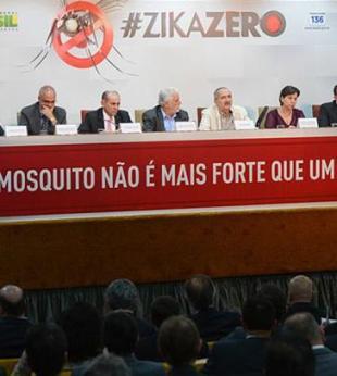 Bahia vai ter ajuda das Forças Armadas contra Aedes aegypti - Foto: Fabio Rodrigues Pozzebom l Agência Brasil