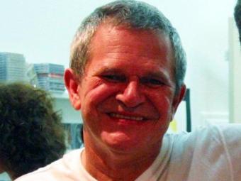 Mauro Dias, jornalista e crítico de MPB - Foto: Reprodução | Facebook