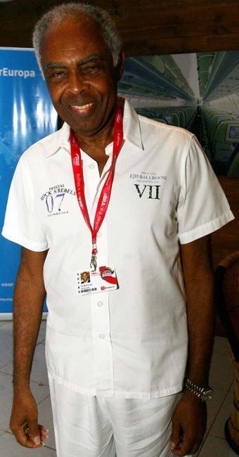 Gilberto Gil, cantor e compositor - Foto: Edilson Lima   Ag. A TARDE