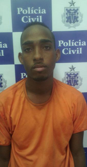 A delegada titular da 2ª DH/Central disse que Igor liderava o tráfico de drogas na Engomadeira - Foto: Divulgação   Polícia Civil