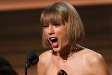 Homem é preso após invadir apartamento de Taylor Swift nos EUA | Agência Reuters
