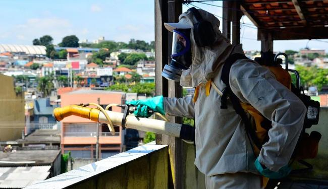 As ações ocorreram em 350 cidades do país - Foto: Rovena Rosa | Ag.Brasil