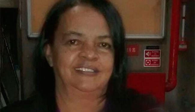Antônia Neuza morreu na última segunda, 15, após ter sofrido um AVC - Foto: Reprodução | Calmon Notícias