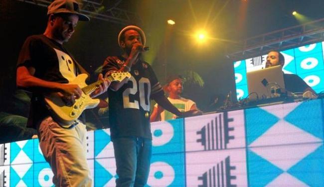 Banda se apresenta no Pelô pelo terceiro ano consecutivo - Foto: Reprodução   Secom