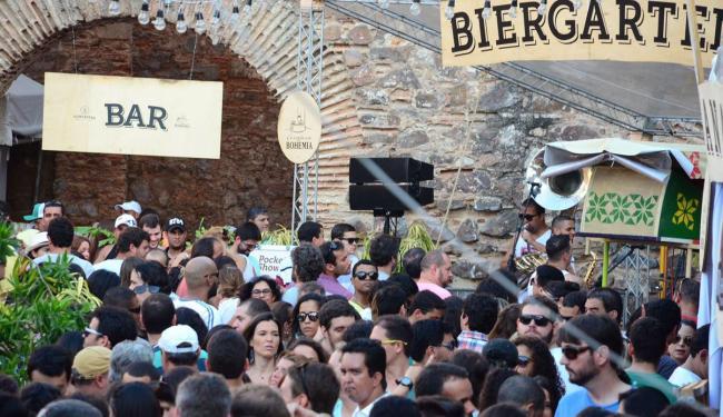 O evento contará com mais de 20 rótulos de cervejas que não são encontrados no mercado - Foto: Divulgação