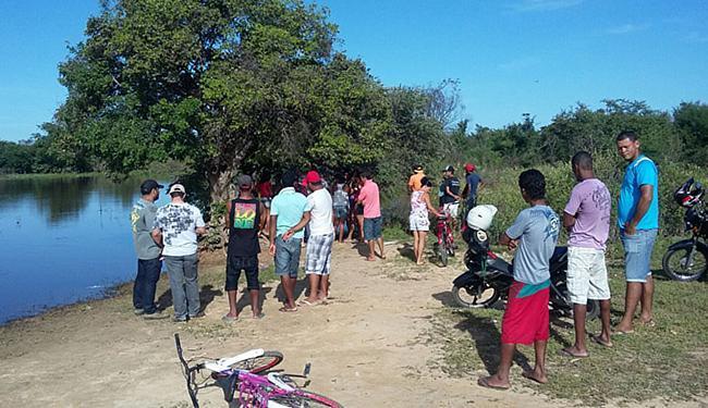 Buscas contaram com mergulhadores profissionais - Foto: Diogo Gomes l blogbraga