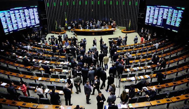 Entre os temas estão medidas de ajuste fiscal, análise das contas do governo Dilma e mais - Foto: Pedro França | Agência Senado