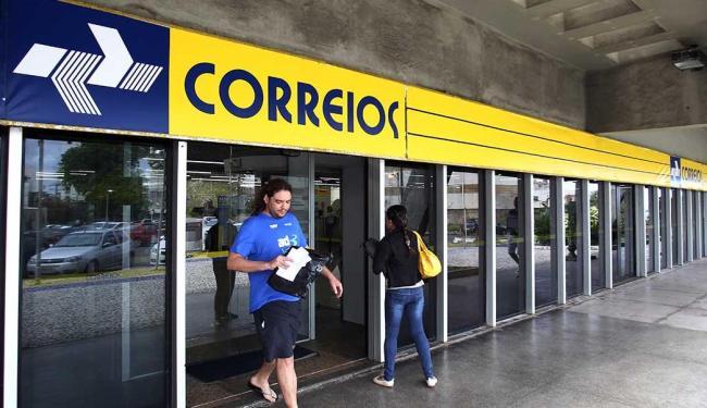 Funcionários reclamam das más condições do prédio da Pituba - Foto: Lúcio Távora | Ag. A TARDE | Arquivo