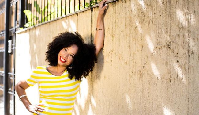 O terceiro álbum da cantora estará disponível na internet - Foto: Divulgação
