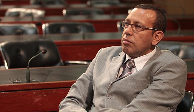 O baiano explicou que se identifica mais com a ideologia do PSS - Foto: Lúcio Távora   Ag. A TARDE