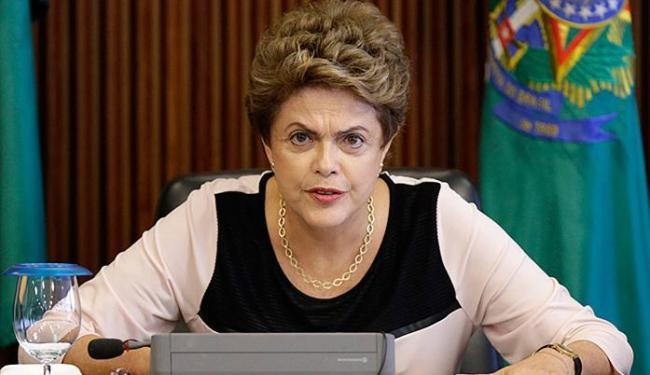 Dilma estava no Chile, onde participou da Celac e de encontro bilateral com a presidenta Chilena - Foto: Ueslei Marcelino l Reuters l 07.12.2015