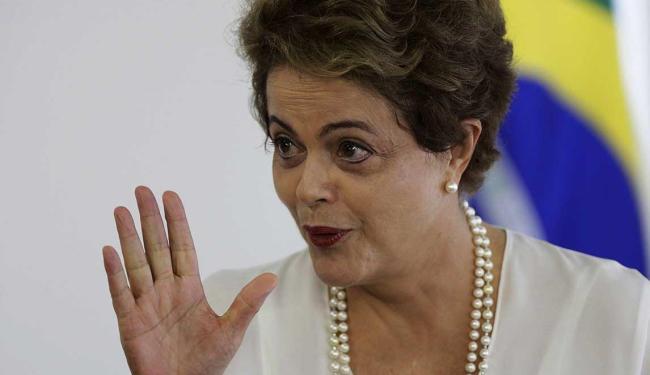 Governo de Dilma acatou pedido de governadores e prefeitos - Foto: Ueslei Marcelino | Reuters