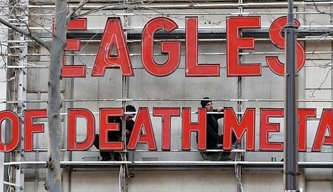 Banda Eagles of Death Metal fará show para sobreviventes de atentados de Paris - Foto: Gonzalo Fuentes | Reuters | 16.02.2016