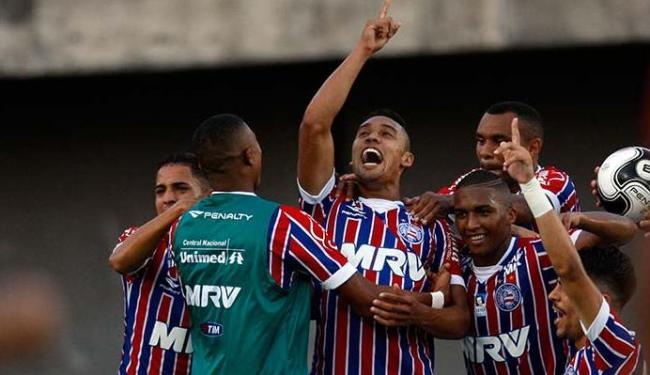 Torcedores podem passar a assistir aos jogos do Bahia na telinha do Esporte Interativo - Foto: Lúcio Távora | Ag. A TARDE