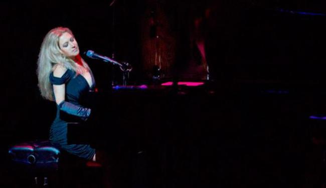 A brasileira Eliane Elias levou o Grammy pelo disco Made in Brazil, na categoria Jazz Latino - Foto: Imagem arquivo pessoal/Daniel Azoulay