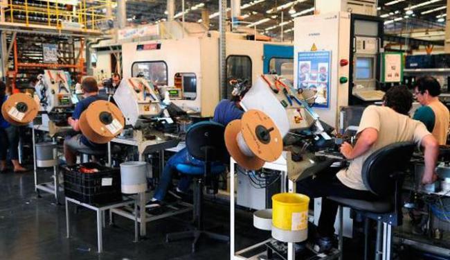 Em uma ano, força de trabalho cresceu de 99,2 milhões para 101,3 milhões - Foto: Arquivo | Agência Brasil