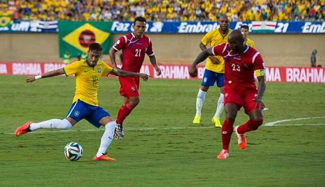 A Fare Network fez relatório na Copa de 2014 listando 14 incidentes de discriminação - Foto: Marcelo Camargo/Agência Brasil